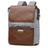 ABC Design Rucksack City smaragd