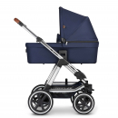 ABC Design Viper 4 navy Diamond Kinderwagen
