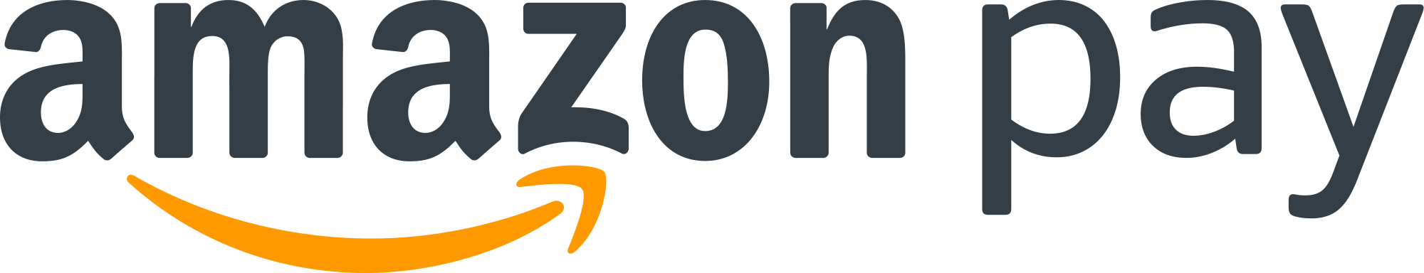 Zahlungsart Amazon Pay